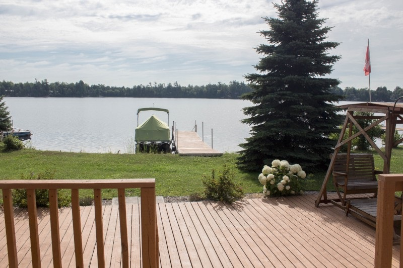 Excellent Waterfront Cottage For Rent Near Tamworth Home Remodeling Inspirations Basidirectenergyitoicom
