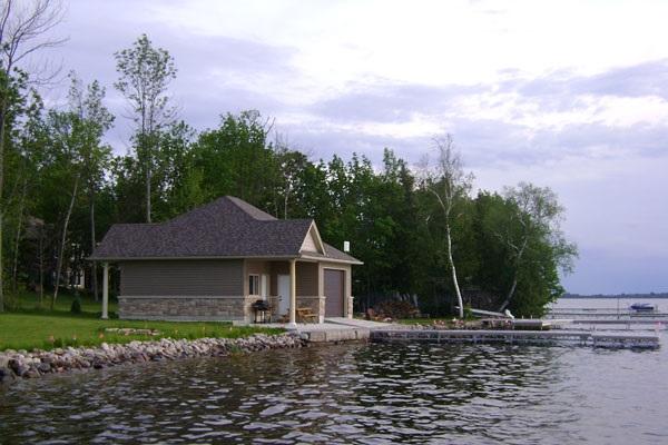 Sturgeon Lake Cottage Rental