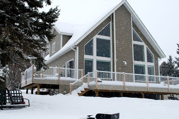 Pleasant St Lawrence River Cottage Rental Near Thousand Islands Download Free Architecture Designs Scobabritishbridgeorg